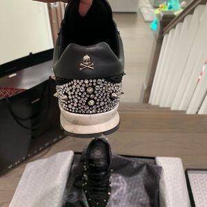 Stunning sneakers
